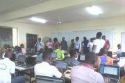 Job Market and Wealth Creation Trends and Skills Demands Seminar