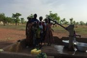 Accra Innovative and Collaborative Development NEST